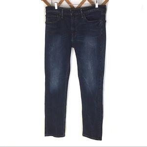 Men's Levi's 511 Slim Straight Jeans 36x32